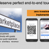 Boost hotel sales strategy with HKeeper Marketplace
