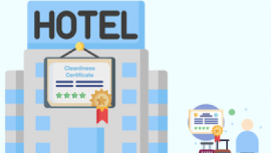 HKeeper Cleanliness Certificate: The Future for Hotels After COVID-19