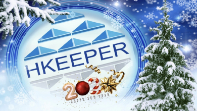 HKeeper: Perfect Christmas Gift For Everyone In The Hospitality Industry
