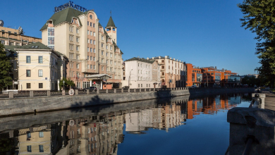 HKeeper Case Study: Katerina City Hotel Moscow